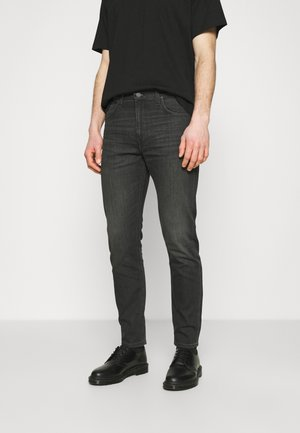 AUSTIN - Vaqueros tapered - dark crosby