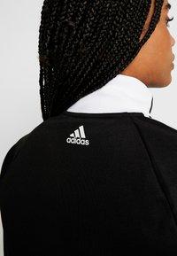 adidas Performance - SNAP - Träningsjacka - black - 6