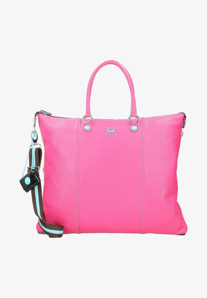 Gabs - PLUS FLAT  - Tote bag - cyclamen