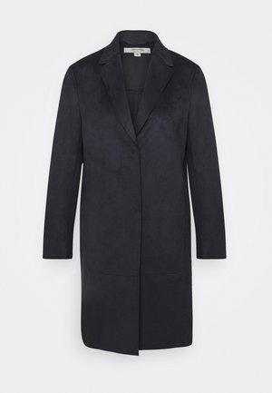LANGARM - Zimní kabát - marine