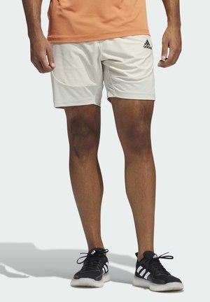 H.RDY SHORTS - Sports shorts - grey