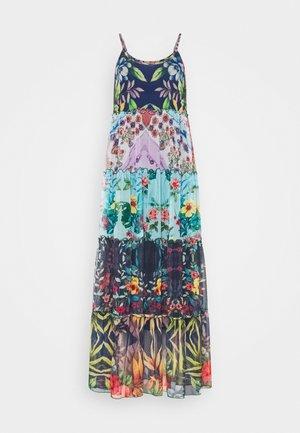 MARNAC - Maxi šaty - blue