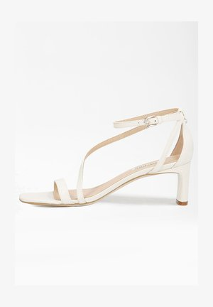SELBY - Sandals - creme