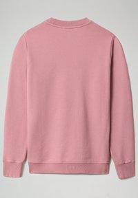 Napapijri - BALIS - Sweatshirt - mesa rose - 4