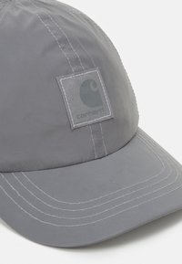 Carhartt WIP - FLECT CAP - Čepice - reflective grey - 3