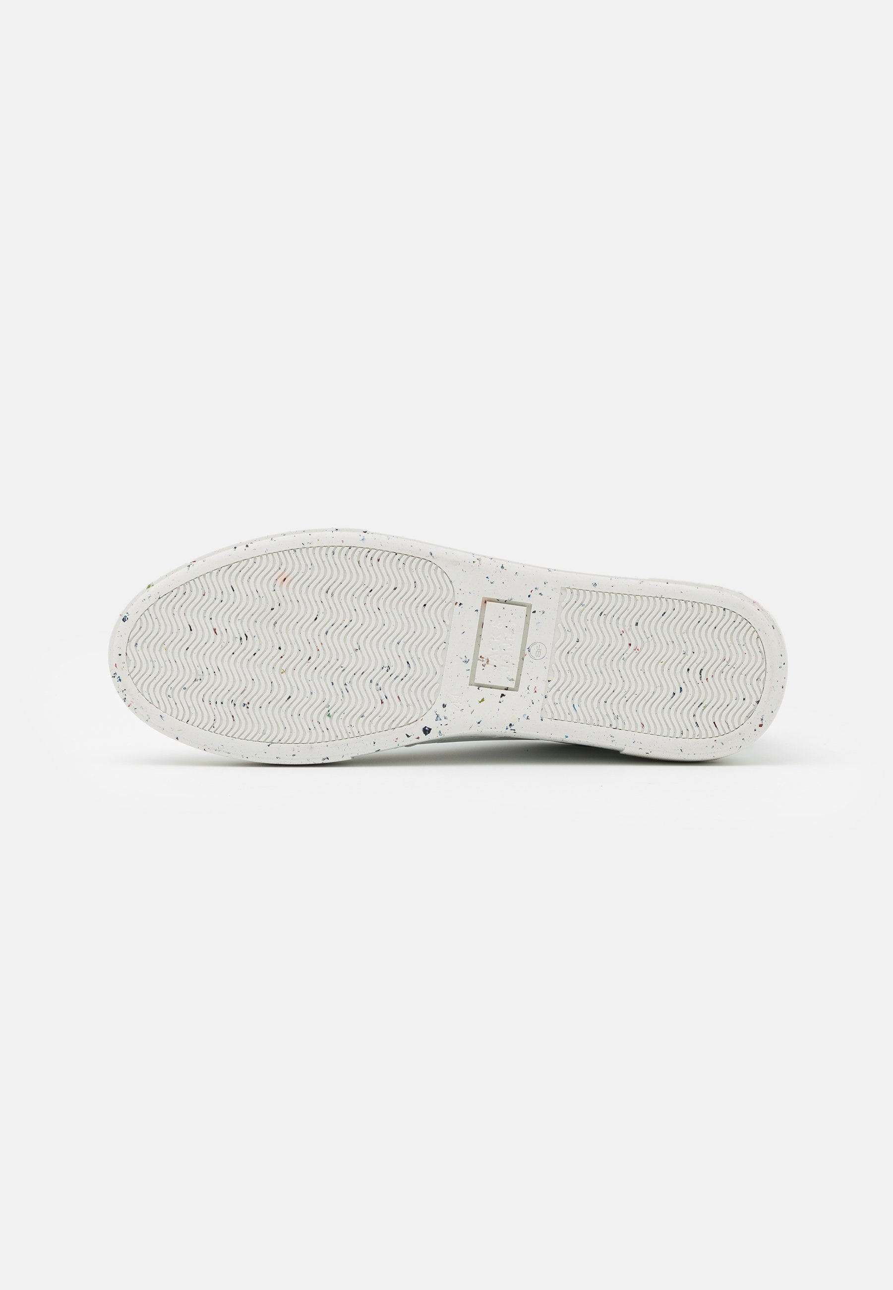 Jack  Jones JFWSENSE  - Sneaker low - white/weiß - Herrenschuhe UIaSK
