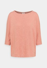 s.Oliver - Long sleeved top - blush - 0