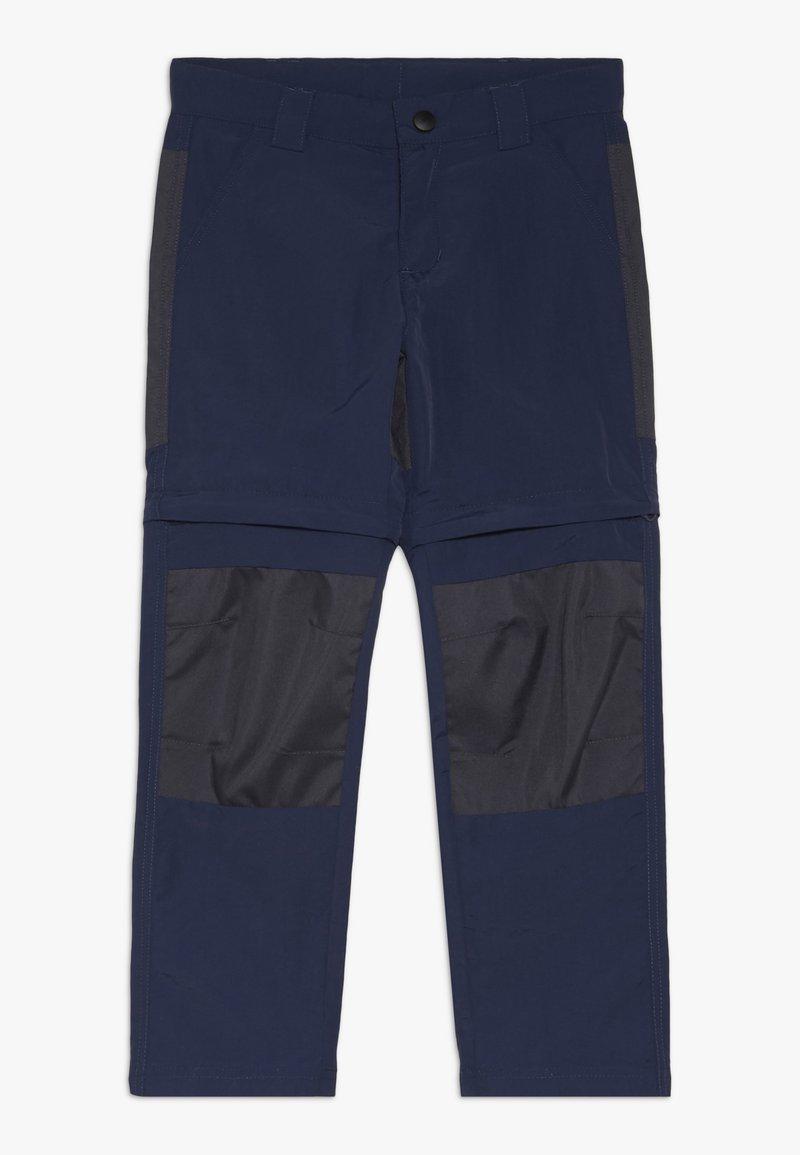 LEGO Wear - WEATHER PANTS - Outdoorové kalhoty - dark navy
