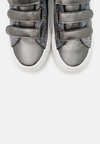 Simply Be - GRETA WIDE FIT  - Trainers - pewter - 5