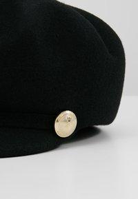 Patrizia Pepe - CAPPELLO HAT - Cap - nero - 5