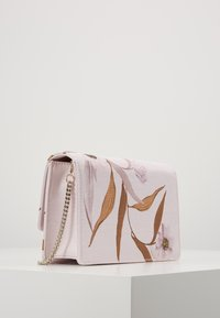 Ted Baker - KAYLII - Borsa a tracolla - baby pink - 2