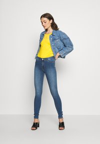 Dr.Denim - PLENTY - Jeggings - light neptune blue - 1