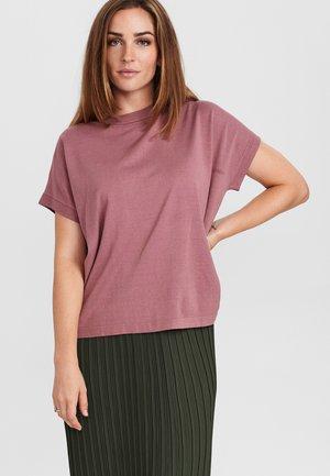 SIMNIKITA - T-shirt basic - nostalgia rose