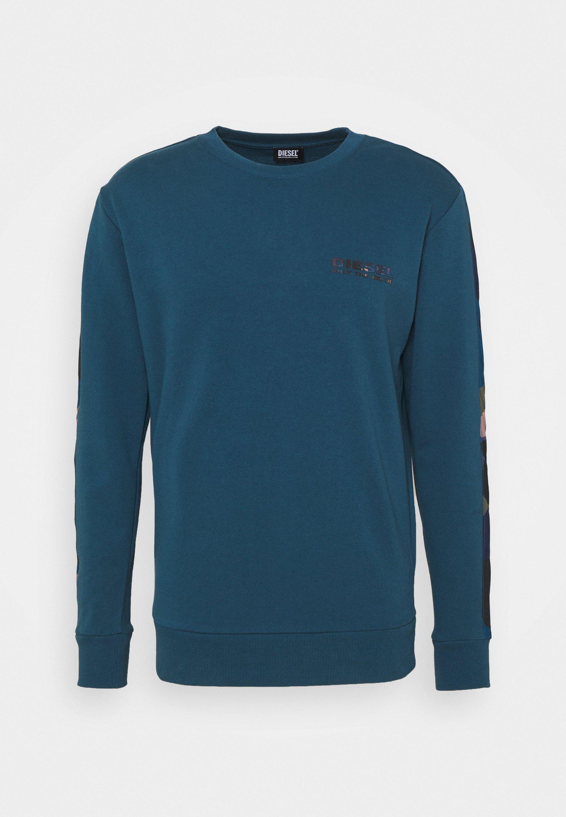 Men BMOWT-WILLY - Sweatshirt