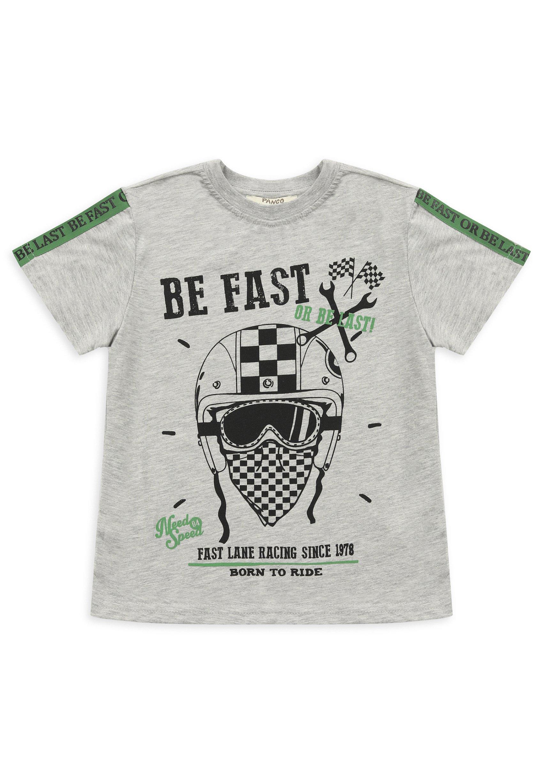 Kinder RENNFAHRERDRUCK - T-Shirt print