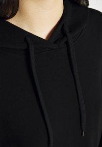 Vero Moda - VMPEACHY CALF - Robe d'été - black - 5
