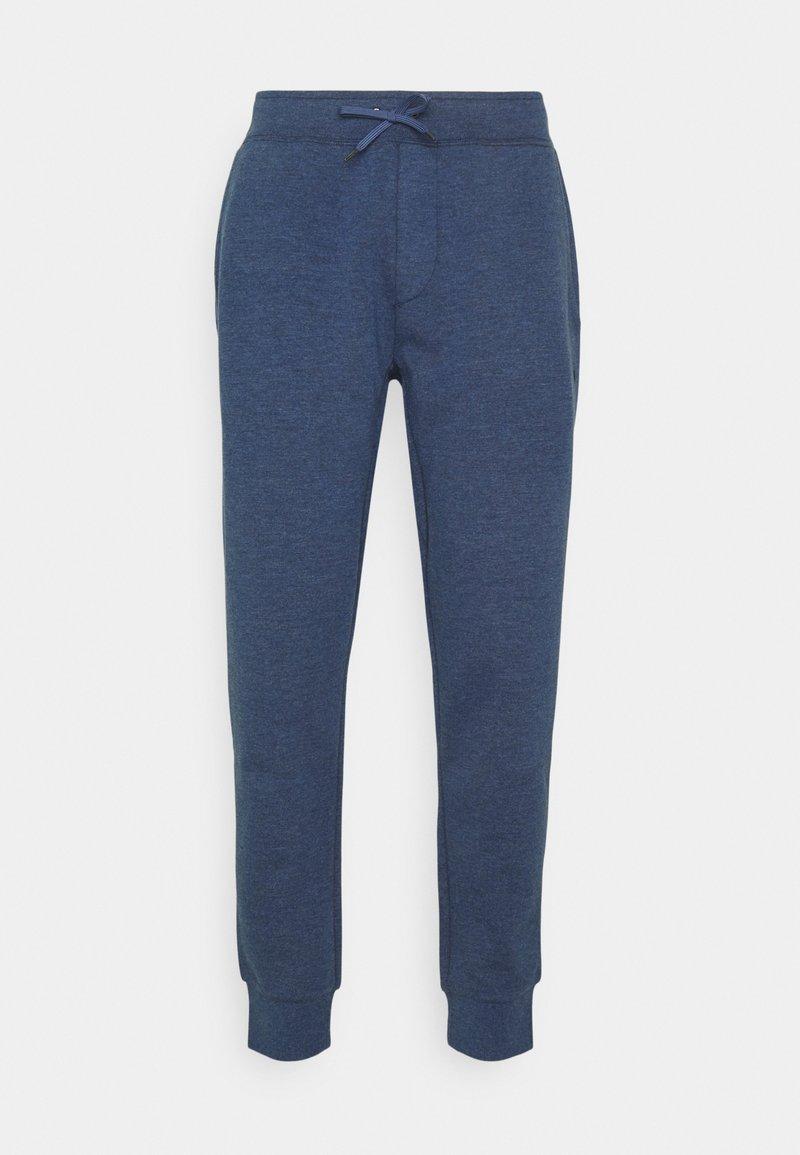 Polo Ralph Lauren - PANT - Tracksuit bottoms - derby blue heather