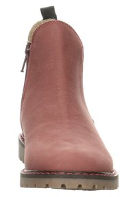 minimonster - Classic ankle boots - rosa - 5