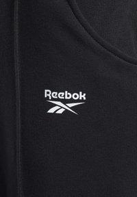 Reebok - PANT - Teplákové kalhoty - black - 3