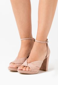 Anna Field - High heeled sandals - beige - 0