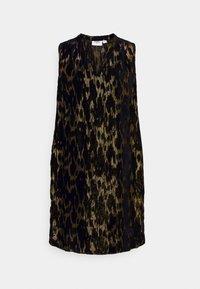 Saint Tropez - CILLE DRESS - Cocktail dress / Party dress - black - 0