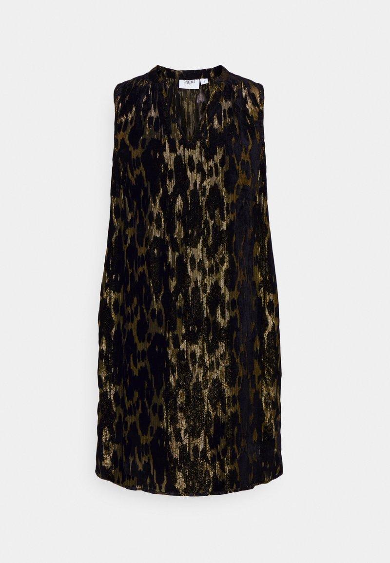 Saint Tropez - CILLE DRESS - Cocktail dress / Party dress - black