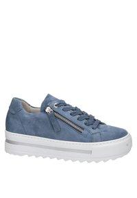 Gabor - Trainers - blauw - 5