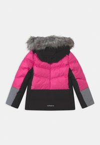 Icepeak - LILLIE  - Snowboardjakke - hot pink - 1