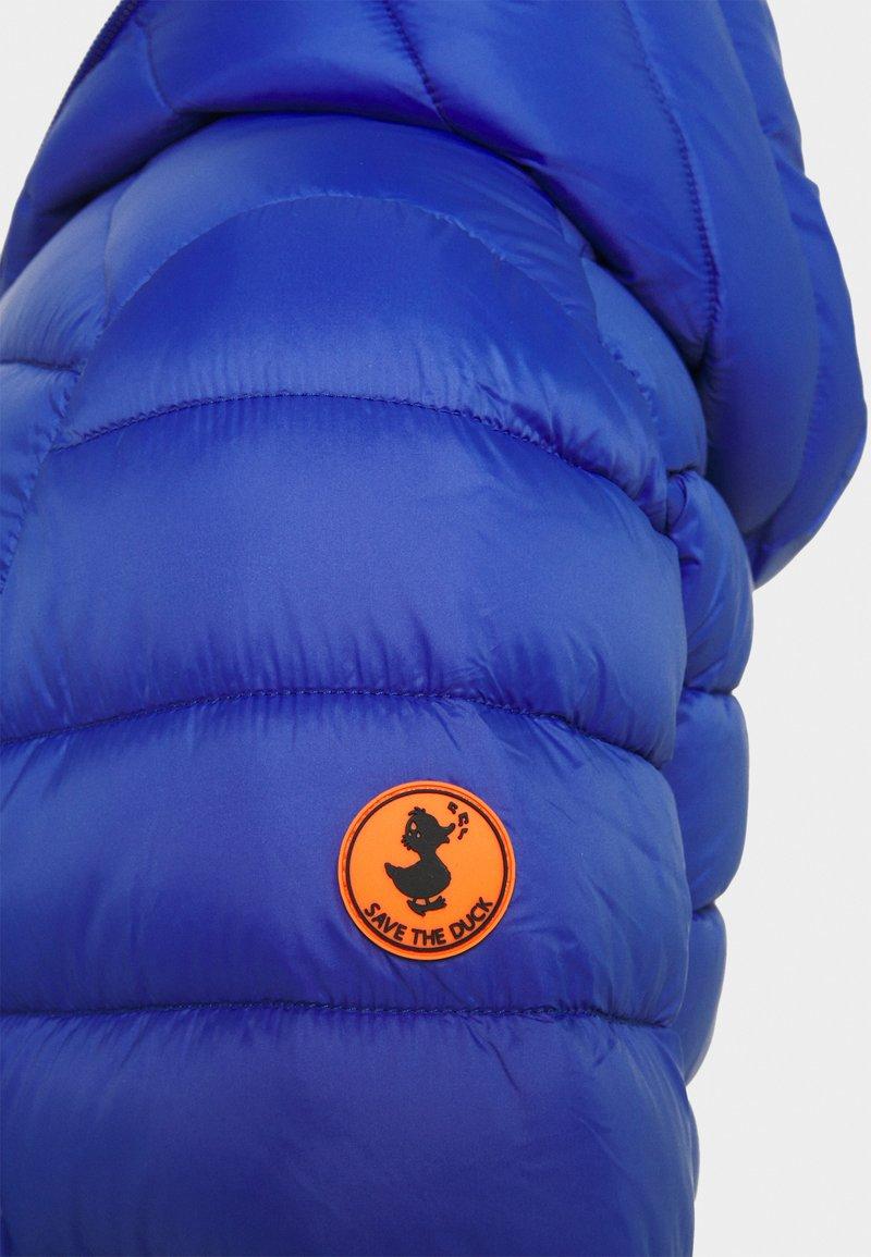 Save the duck GIGAY - Winterjacke - twilight blue/blau rLZI7Q