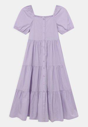 DRESS ZITA - Robe longue - light lilac