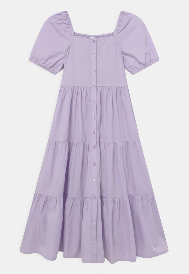 DRESS ZITA - Maxikjoler - light lilac
