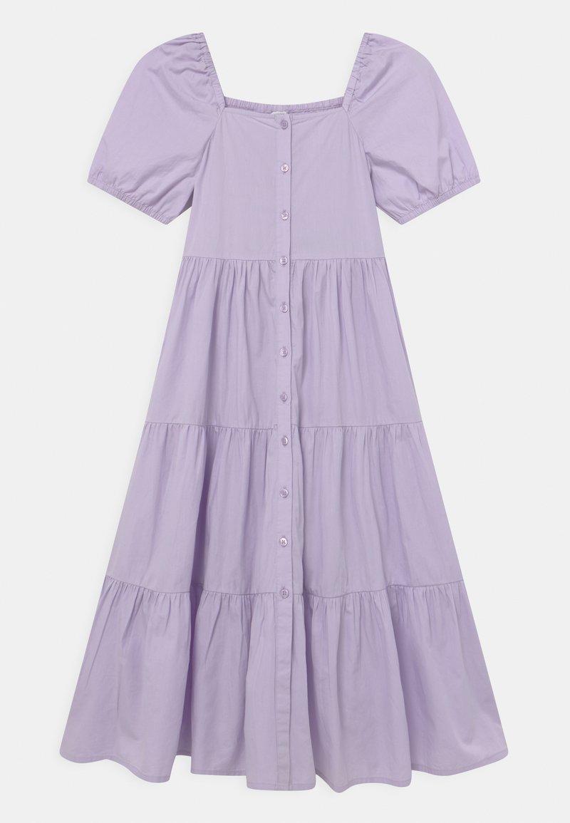 Lindex - DRESS ZITA - Maxi dress - light lilac
