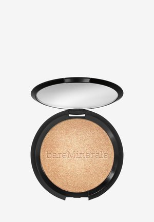 BAREMINERALS PRESSED HIGHLIGHTER - Highlighter - free