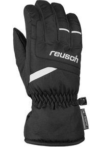 Reusch - BENNET - Gloves - black/white - 1