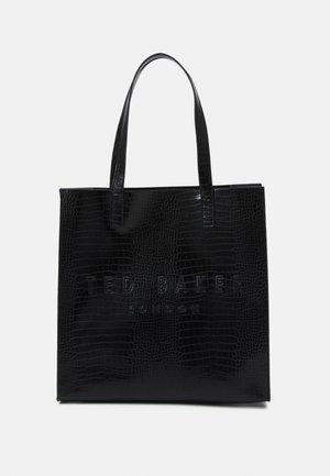 CROCCON - Tote bag - black
