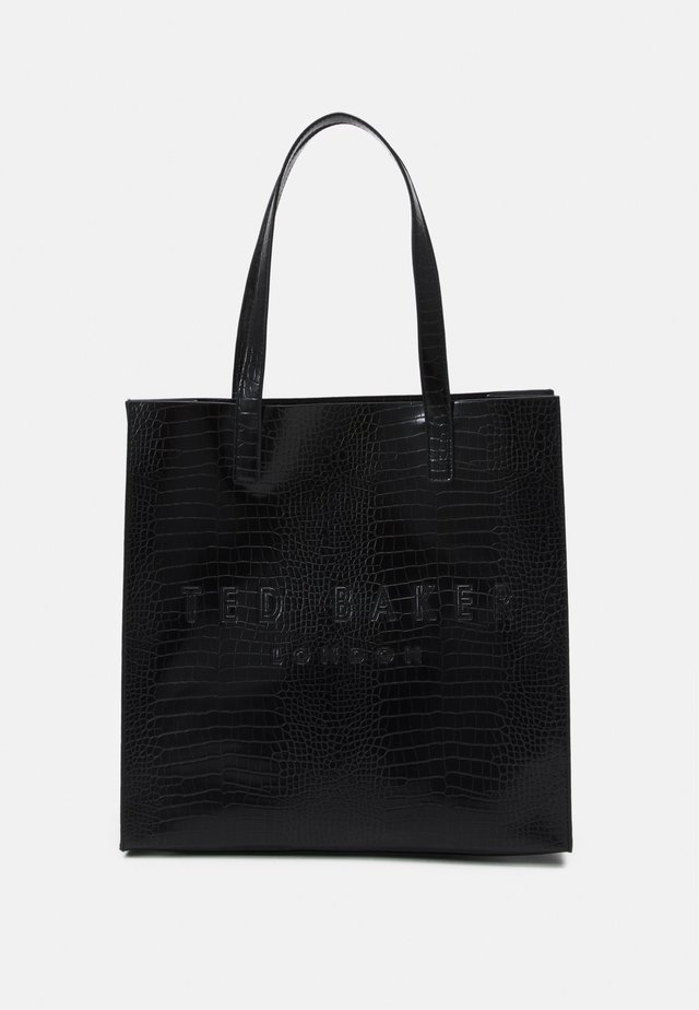 CROCCON - Shopper - black