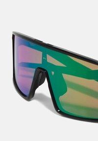 Oakley - SUTRO UNISEX - Sportbrille - polished black - 7