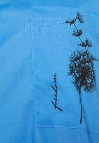 Persona by Marina Rinaldi - BIG - Button-down blouse - bluette - 2