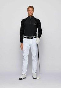 BOSS - Sweatshirt - black - 1