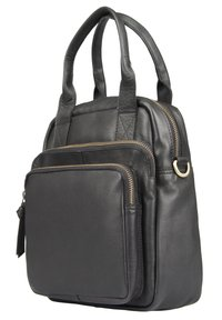TREATS - MAREN - Handbag - black - 1