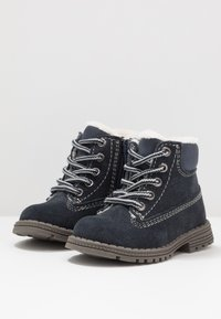 Friboo - Veterboots - dark blue - 3