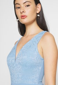 WAL G. - MAXI DRESS - Occasion wear - pale blue - 5