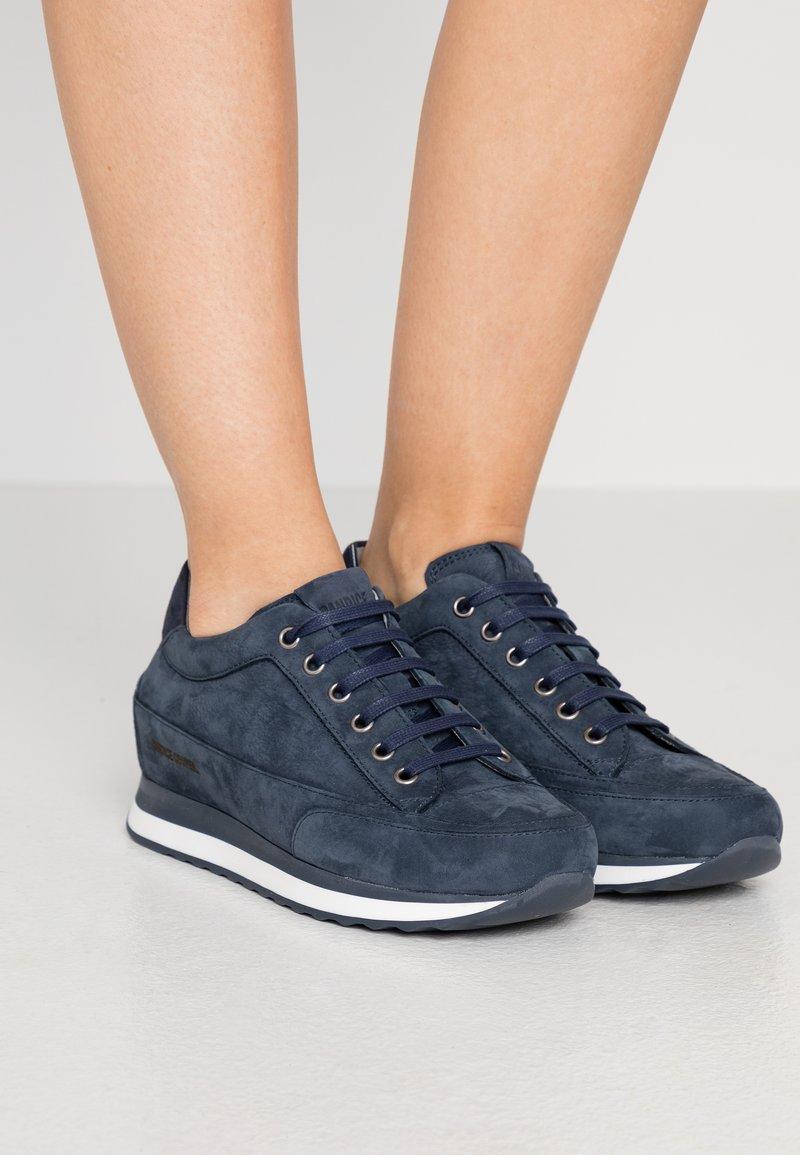 Candice Cooper - ROCK SPORT - Sneakers - navy blu