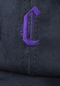 Cayler & Sons - Cap - black tiedye/purple - 5