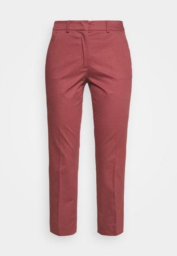 LATO - Trousers - bordeaux