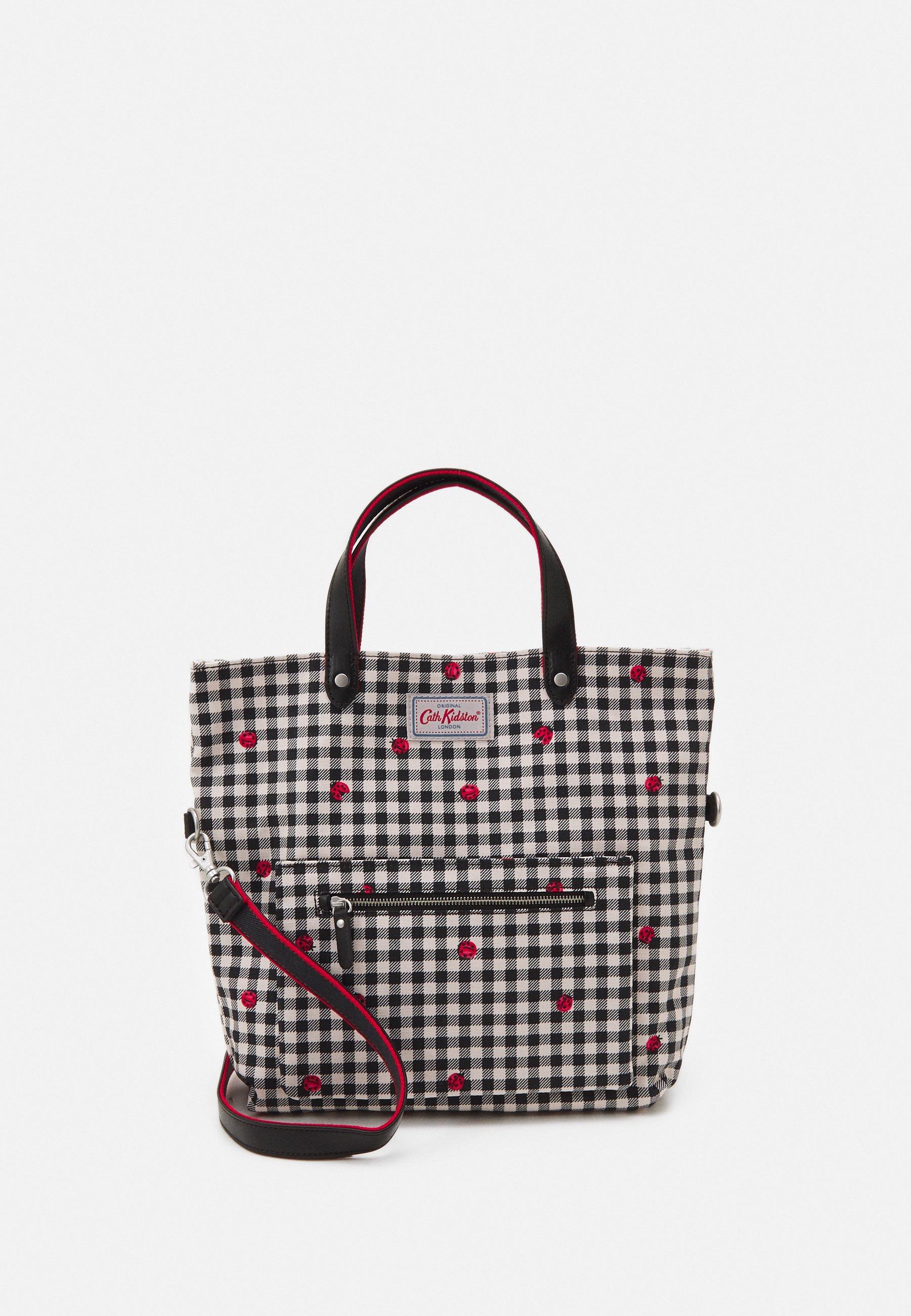 Women REVERSIBLE CROSS BODY - Handbag