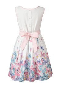 happy girls - Day dress - rose - 1