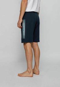 BOSS - AUTHENTIC - Pantaloni sportivi - dark blue - 2