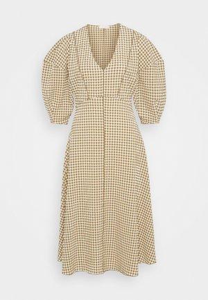 TAMMY DRESS - Kjole - vintage green