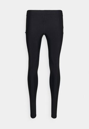 CORE LONG  - Legging - black